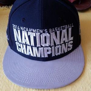 2014 NCAA Championship cap
